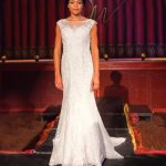 Oriental Pearl Bluewater Wedding Dress Make Up