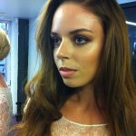 Wedding day make up in Whitstable Kent